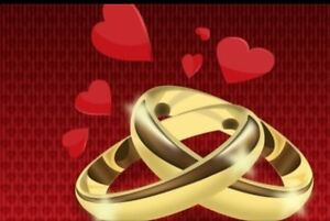 Marrying The One You Love - Marriage Celebrant Canberra Region Preview