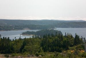 Oceanview Lots in Boutilier's Point