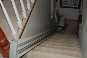 Chair Lift for stairs