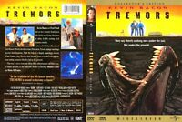 Tremors... $5 Firm...