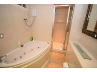 Sutton- south location 2 bed flat with garage near Overton Grange school and sutton/cheam stns