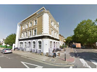 Large 5 double bedroom flat available split over 2 floors. 5mins walk to Kilburn park or Maida Vale
