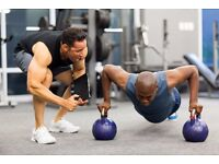 Personal Training TAKING ON NEW CLIENTS/ GET THE BODY YOU DESERVE, NOW!