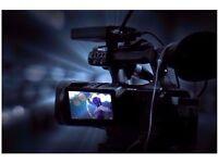Freelance videographer/Photographer Wedding/Event