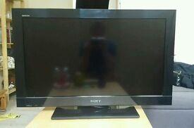"""Sony 32"""" HD tv"""