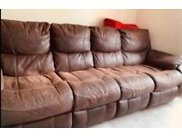 Sofa 4/5 personnes Bel Air Harveys
