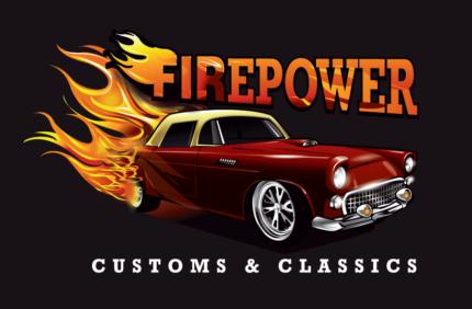 Firepower Customs & Classics