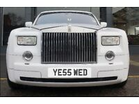 YE55 WED Private plate