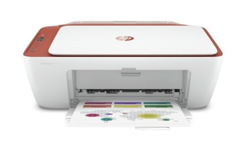 HP Deskjet 2732 Printer All In One WiFi 6 Month Free Instant