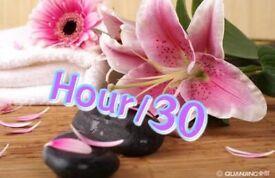 👑Two pretty girls Chinese Full body massage