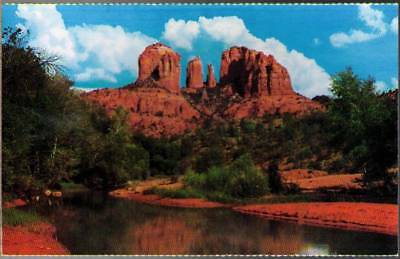 (ytz) Postcard: Oak Creek Canyon AZ for sale  Shipping to Canada