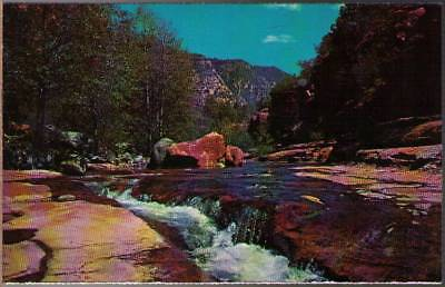 (zxi) Oak Creek Canyon AZ: Slide Rock for sale  Shipping to Canada