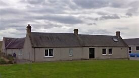 2 Bedroom Cottage to rent, Outskirts of Nairn