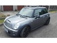 Mini Cooper s all parts available