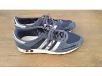 Adidas LA trainers size11