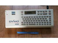 Dymo Electric Label Maker