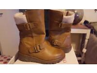 Ladies Autumn/winter boots