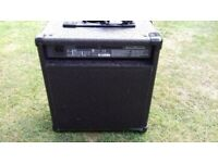 Laney Bass Amp HCM30B Hardcore Max Fully Working Great Condition Can Post UK