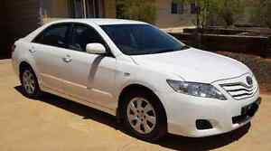 Toyota camry 09 Angaston Barossa Area Preview