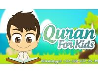 Learn The Quran Majeed