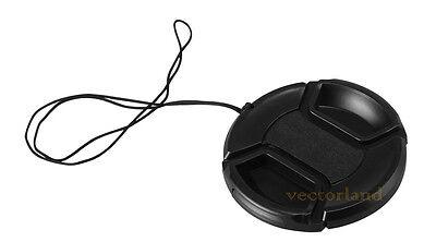 New 52mm Snap-on Front Lens Cap For Nikon D3000 D5000 D3100 D5100 kit