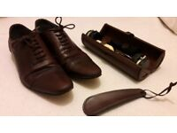 Ted Baker men's Brown Shoes + accesories