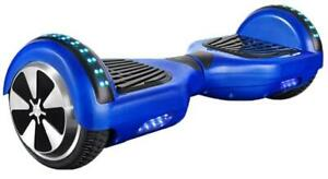 SAFE Hoverboard with warranty UL2272 certified, Bluetooth and no fall technology. Why buy a no name hooverboard!