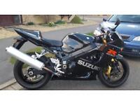 Suzuki gsxr1000 k4