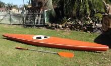 Kayak/Canoe + Paddle Lake Munmorah Wyong Area Preview