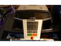 Electric Treadmill Proform