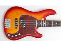 Sandberg California II, VT4 bass guitar