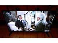 LG lb55 42 inch Full HD tv