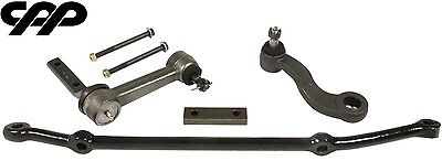 1961-1964 Chevy Impala Front Suspension Manual Steering Linkage Kit