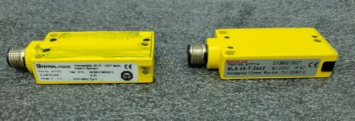 Pepperl+Fuchs SLA40-R-2442 and Visolux SLA 40-T-2442 Photo Sensors 417715 417714