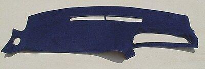 1995-1996 GMC SIERRA   Dash Cover Mat  dashmat  DARK BLUE  NAVY