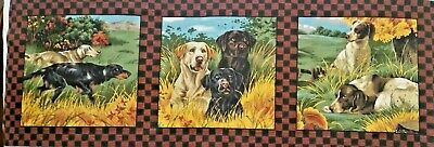 Lovable Labs Panel 23x42 Hautman for VIP Premium Blocks Puppies