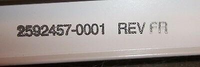 TEXAS INSTRUMENTS? 2592457-0001 REV FR  PLC SPACERS LOT OF 5 (C2