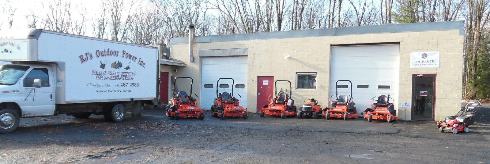 RJ s Outdoor Power Inc