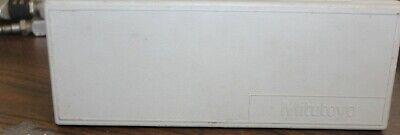 Vintage Mitutoyo No. 500-321 6 Digital Caliper W Case Japan