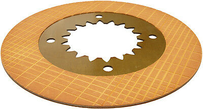120488c2 Brake Disc For Case Ih 7110 7120 7210 7220 8910 8920 Mx150 Tractors