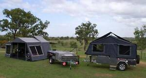 Hard Floor Camper Trailers Cairns Portsmith Cairns City Preview