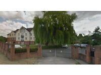 2 Bedroom, 2 Bathroom Gated Flat to rent £1300 - FURNISHED - Datchet