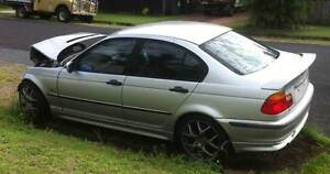 BMW 1998 318i 3 series (E46) Sedan for wrecking Cairns North Cairns City Preview