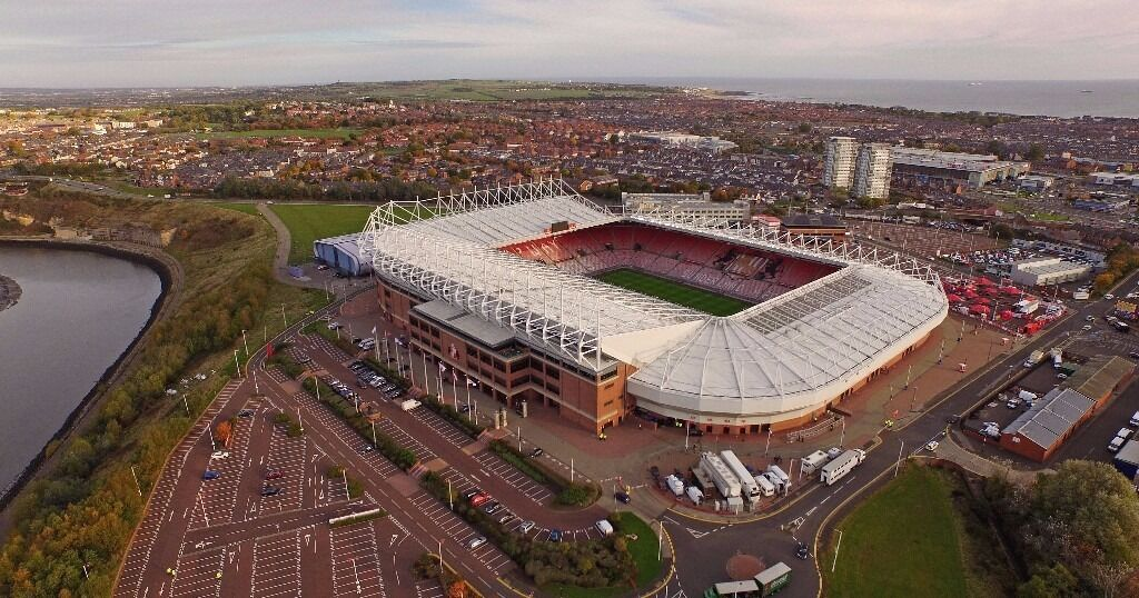 Public Catering Staff & Cooks - Stadium of Light, Sunderland