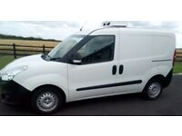Same Day Delivery for Chilled Goods - Call for a Quotation