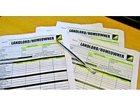 Gas Safety Certificates Liverpool
