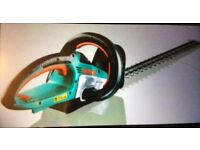 Cordless Bosch Advanced Hedge Cut