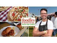 Foodies Festival - Oxford