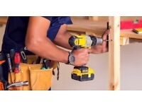 Handyman available, flat pack assembly, general work £12 per hour