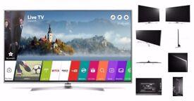 """LG 55"""" SUHD 4K TV"""